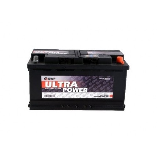 Baterie auto QWP Ultra Power 56Ah 12V WEP5560