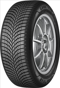 Anvelopa All season Goodyear VEC4SEASG3 175/65R14 86H