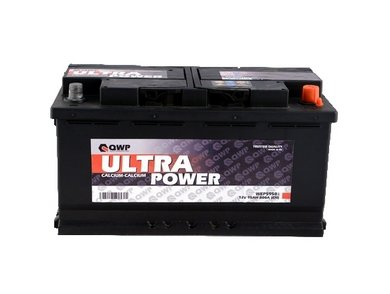 Baterie auto QWP Ultra Power 80Ah 12V WEP5800
