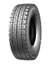 Anvelopa Iarna Michelin XDW ICE GRIP 315/80R22.5 156/150L