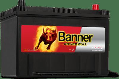 Baterie auto Banner Power Bull 95Ah 12V P9504