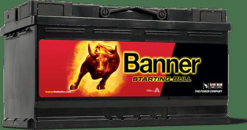 Baterie auto Banner Starting Bull 95Ah 12V 59533