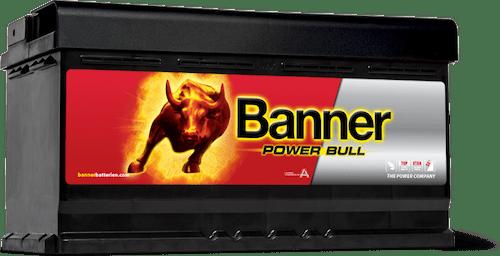 Baterie auto Banner Power Bull 95Ah 12V P9533
