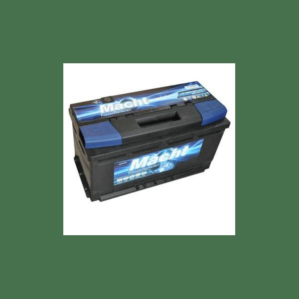 Baterie auto Macht 100Ah 12V 4061182759304