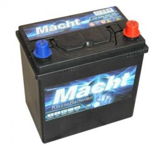 Baterie auto Macht 110Ah 12V 610 047 075
