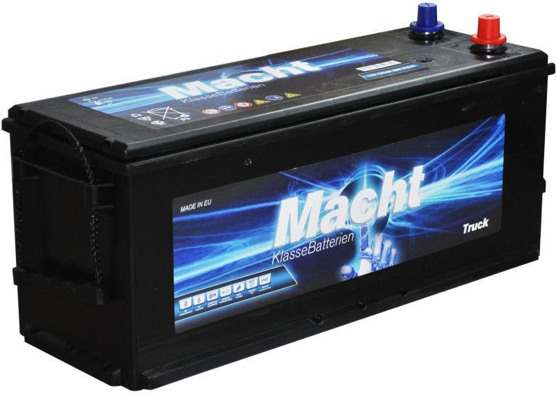 Baterie camion Macht 135Ah 12V 153612