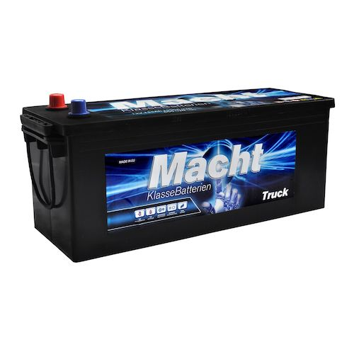 Baterie camion Macht 155Ah 12V 4061182759359
