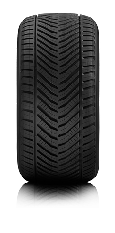 Anvelopa All season Tigar ALL SEASON 205/55R16 91H