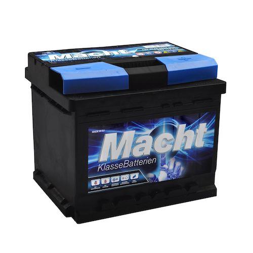 Baterie auto Macht Jis 45Ah 12V 545051033