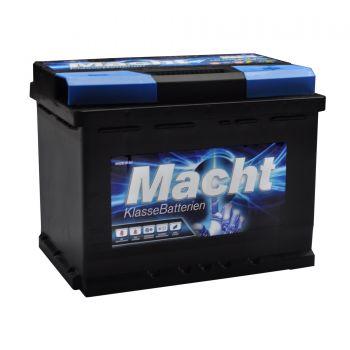 Baterie auto Macht 55Ah 12V 4061182759236