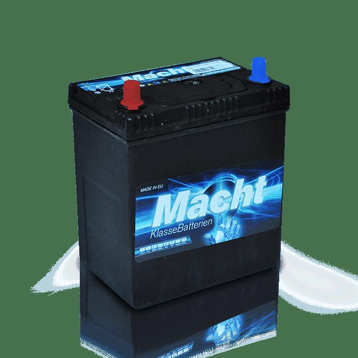 Baterie auto Macht Jis 60Ah 12V 246860