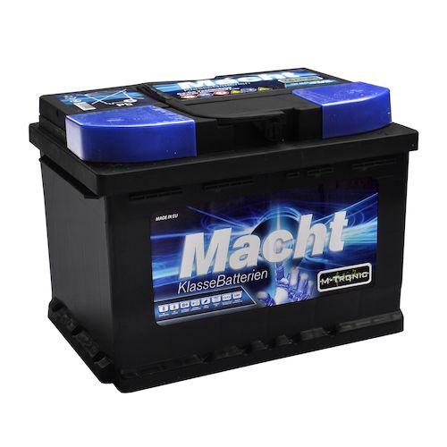 Baterie auto Macht 70Ah 12V 4061182759267