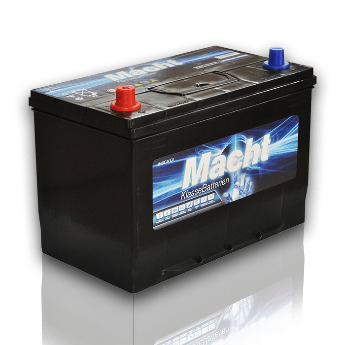Baterie auto Macht Jis 70Ah 12V 246870