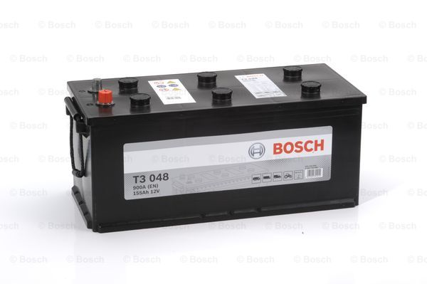 Baterie camion Bosch T3 155Ah 12V 0092T30480