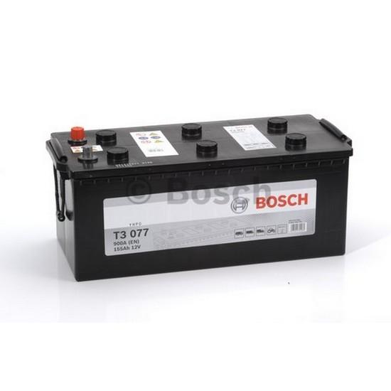 Baterie camion Bosch T3 155Ah 12V 0092T30770