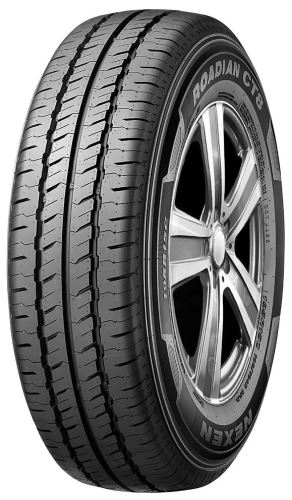 Anvelopa Vara Nexen ROADIAN CT8 215/65R16 109/107T
