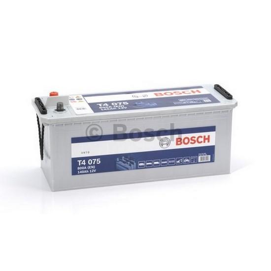 Baterie camion Bosch T3 140Ah 12V 0092T40750