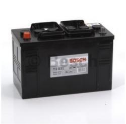 Baterie camion Bosch T3 90Ah 12V 0092T30310