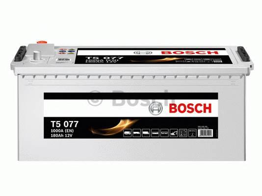 Baterie camion Bosch T5 180Ah 12V 0092T50770
