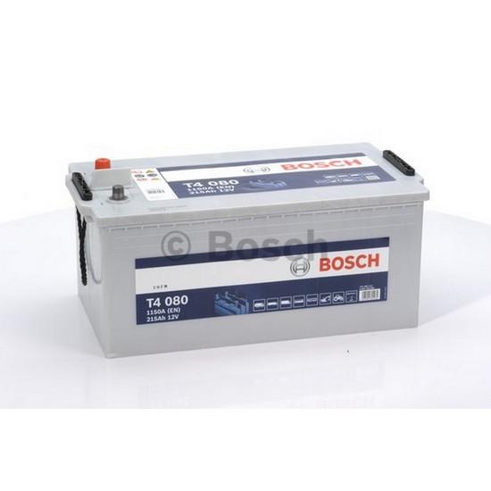 Baterie camion Bosch T4 215Ah 12V 0092T40800