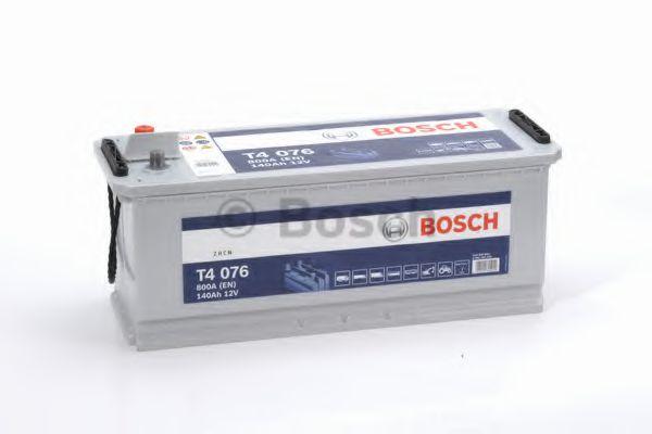 Baterie camion Bosch T4 140Ah 12V 0092T40760