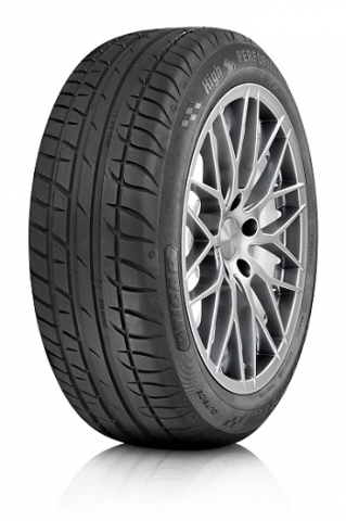 Anvelopa Vara Tigar HIGH PERFORMANCE 205/55R16 91W