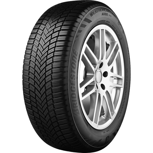Anvelopa All Season Bridgestone WEATHERCONTROL A005 EVO 275/45R20 110W