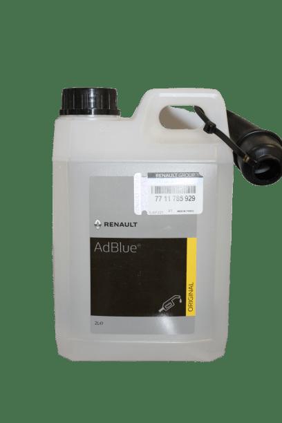 Solutie AdBlue Renault 10L