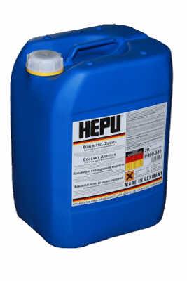 Antigel concentrat Hepu G12 PLUS 20L