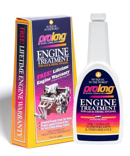 Aditiv Prolong Tratament Motor 236 ml