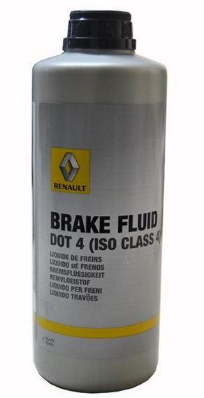 Lichid de frana Renault 7711575501 DOT4 0.5L