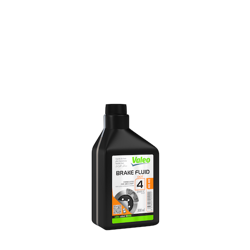 Lichid de frana Valeo DOT4 sintetic 0.5 L