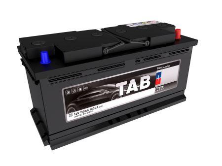 Baterie auto TAB Polar 110Ah 12V