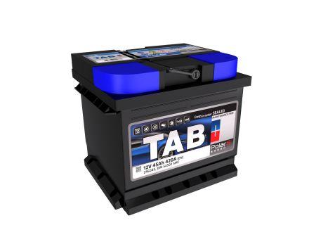Baterie auto TAB Polar S 45Ah 12V