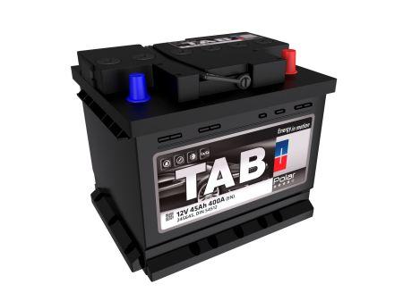 Baterie auto TAB Polar 45Ah 12V
