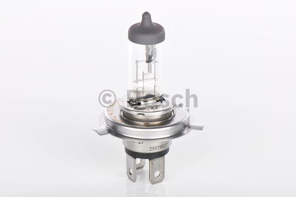 Bec auto halogen Bosch Pure Light H4 12V 60/55W