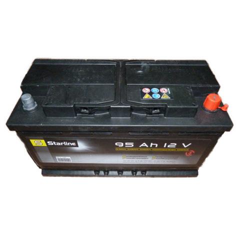 Baterie auto Starline 95Ah 12V