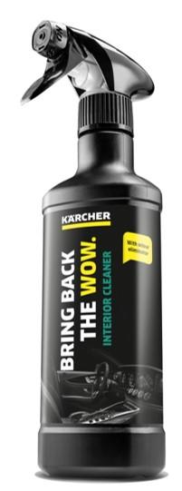 Solutie curatat interior Karcher 500ml