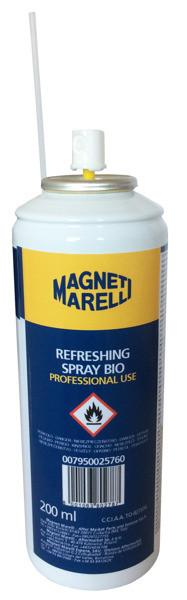 Solutie igienizare aer conditionat Magneti Marelli 250 ml