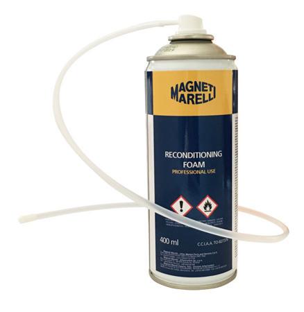Solutie curatare instalatie climatizare Magneti Marelli 400ml