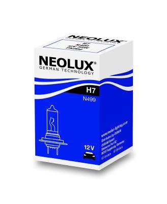 Bec auto halogen Neolux H7 12V 55W