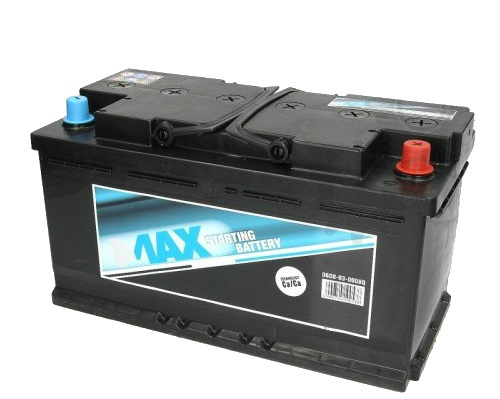 Baterie auto 4Max Starting 60Ah 12V
