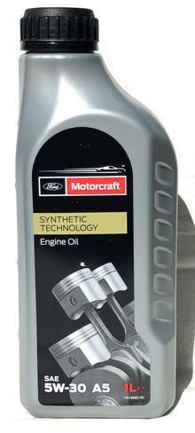 Ulei motor Ford Motorcraft A5 5W30 1L