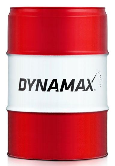 Lichid parbriz vara concentrat Dynamax 25L