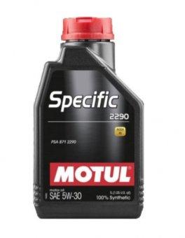 Ulei motor Motul Specific 2290 5W30 1L