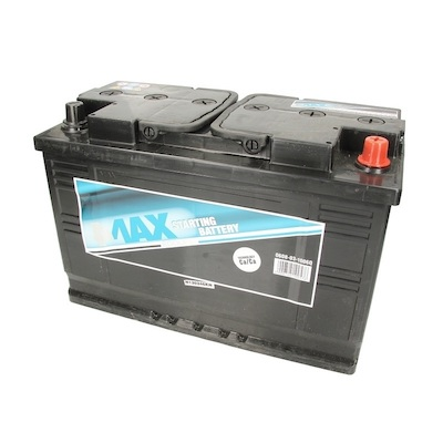 Baterie auto 4Max Starting 40Ah 12V