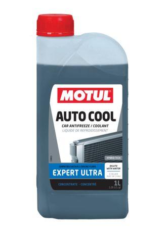 Antigel diluat Motul Auto Cool Expert G11 1L