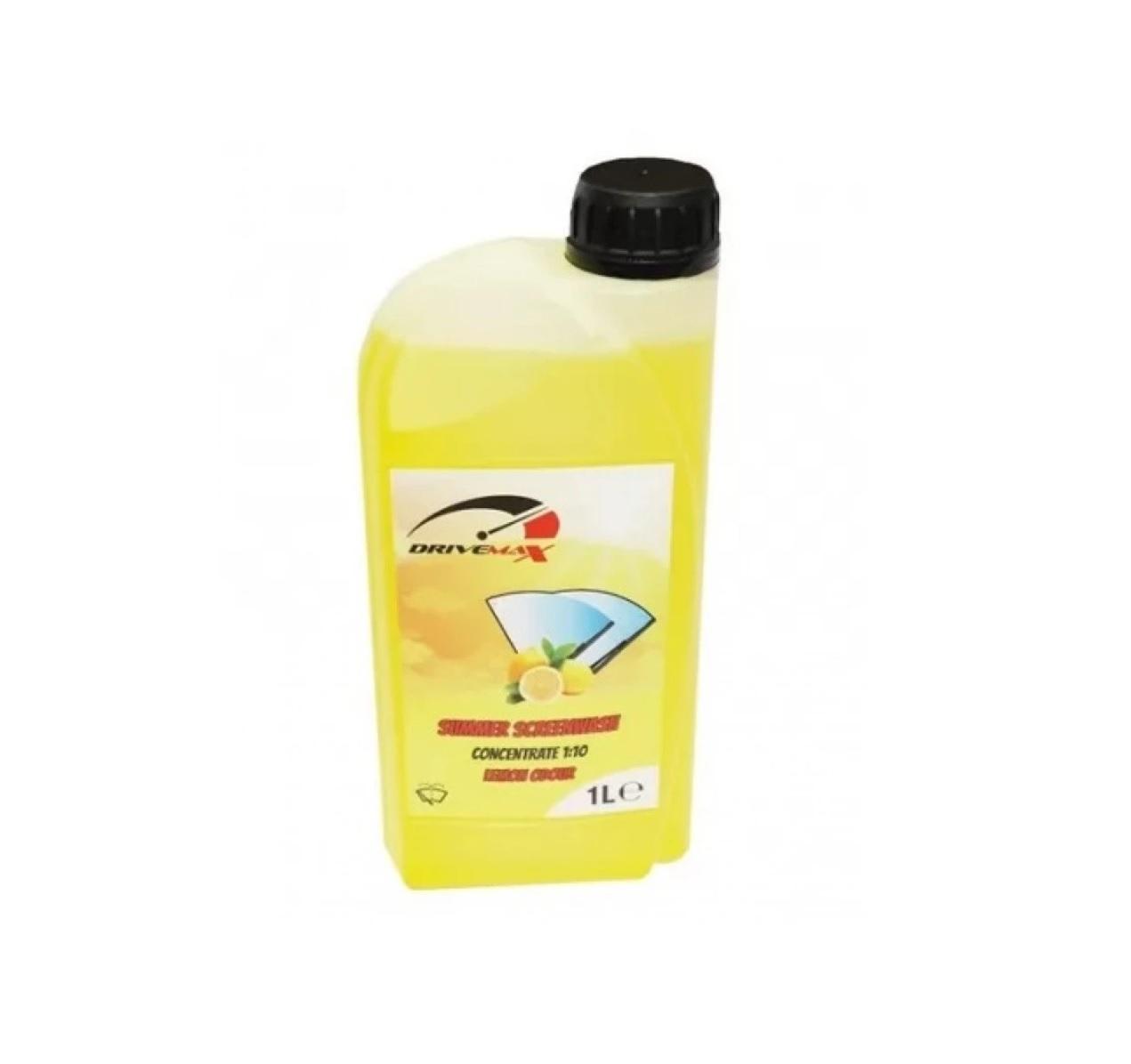 Lichid parbriz vara concentrat DriveMax 1L