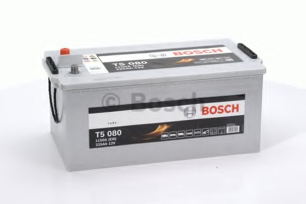 Baterie camion Bosch T5 225Ah 12V 0092T50800