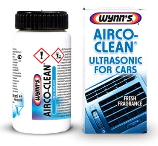 Solutie igienizare aer conditionat Wynns 100ml